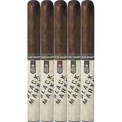 Alec Bradley Black Market Churchill (7x50 / 5 Pack)