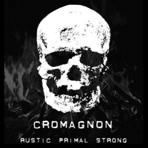 Cromagnon Cranium (6x54 / Box 24)