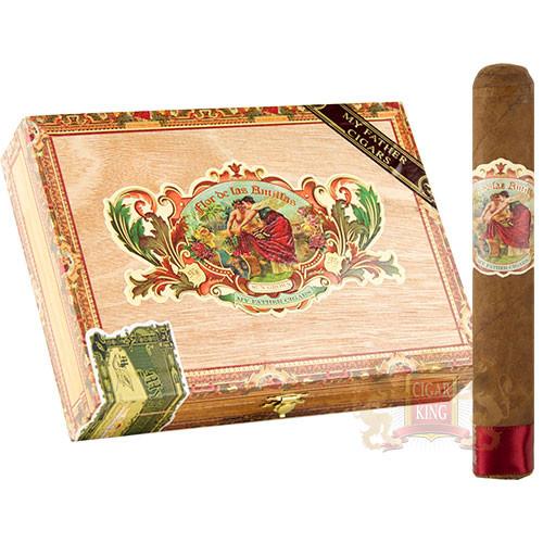 Flor de las Antillas Robusto (5x50 / Box 20)