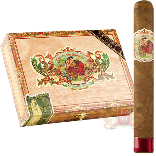 Flor de las Antillas Toro Gordo (6.5x56 / Box 20)