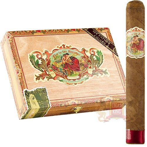 Flor de las Antillas Toro Gordo (6.5x56 / Box 20)