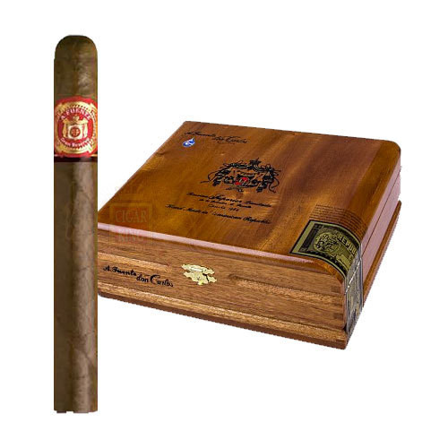 Arturo Fuente Don Carlos No. 3 (5.5x44 / Box 25) + FREE SHIPPING ON YOUR ENTIRE ORDER!