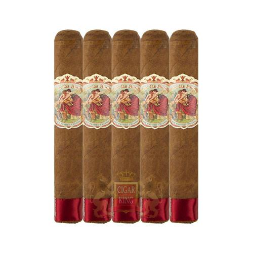 Flor de las Antillas Robusto (5x50 / 5 Pack)