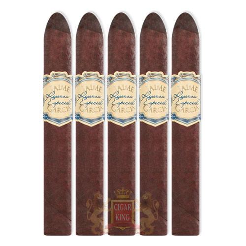 Jaime Garcia Reserva Especial Belicoso (5.5x52 / 5 Pack)