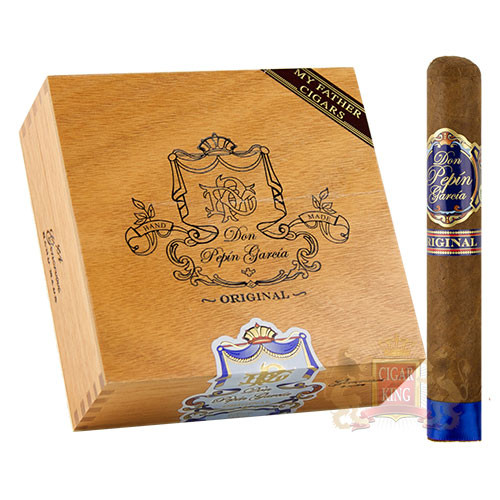 Don Pepin Garcia Blue Original Generoso (6x50 / Box 24)