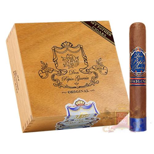 Don Pepin Garcia Blue Label Invictos (5x50 / Box 24)