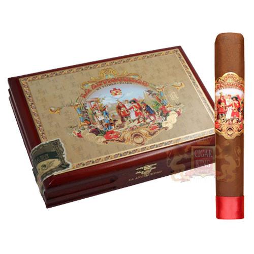 My Father La Antiguedad Robusto (5.25x52 / Box 20)