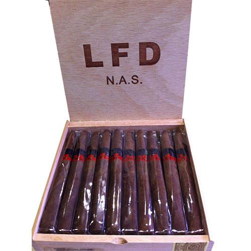 La Flor Dominicana NAS (5.5x42 / Box 20)