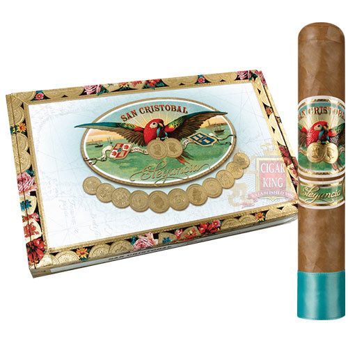 San Cristobal Elegancia Grandioso (6x60 / Box 25)
