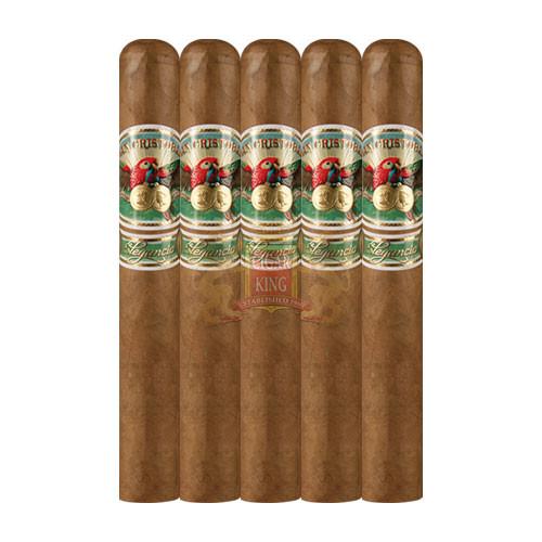 San Cristobal Elegancia Imperial (6x52 /5 pack)