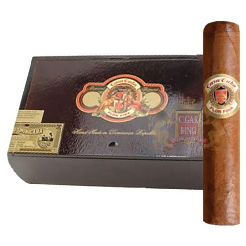 Arturo Fuente Casa Cuba Doble Cuatro (4.5x54 / Box 30)