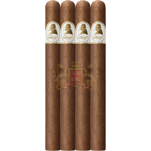 Davidoff Winston Churchill Churchill (6.8x47 / 4 Pack)