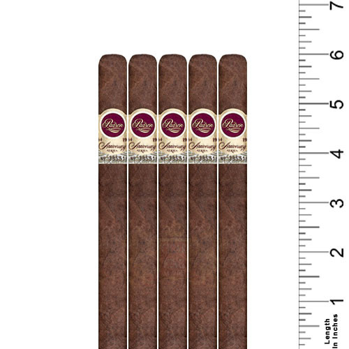 Padron 1964 Corona Natural (6.5x42 / 5 Pack)