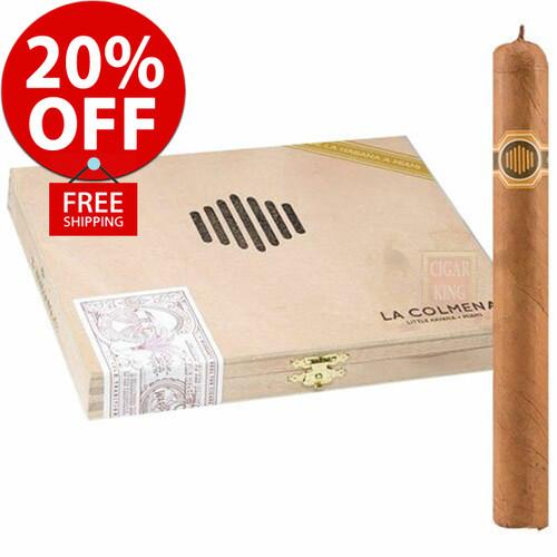 Warped Cigars La Colmena No. 44 (5.5x44 / Box 10) + 20% OFF RETAIL! + FREE SHIPPING ON YOUR ENTIRE ORDER!