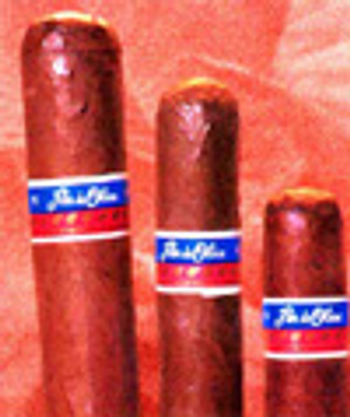 Flor De Oliva Original Bundle Robusto (5x50 / Bundle 20)