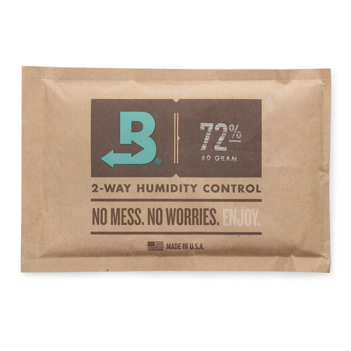 Boveda Humidity Control 60 Gram Pack (72%)
