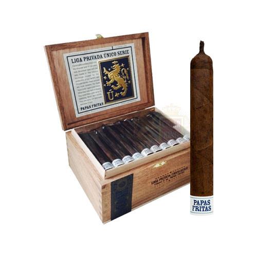 Liga Privada Unico Papas Fritas (4.5x44 / Box of 50)