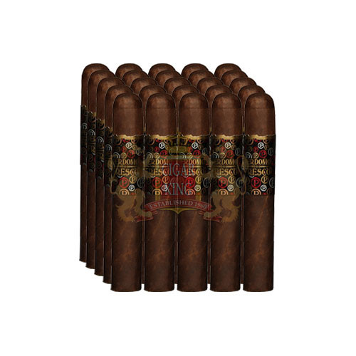 Perdomo Fresco Maduro Robusto (5x50 / Bundle 25)