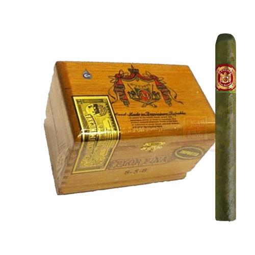 Arturo Fuente 858 Claro (6x47 /Box 25)