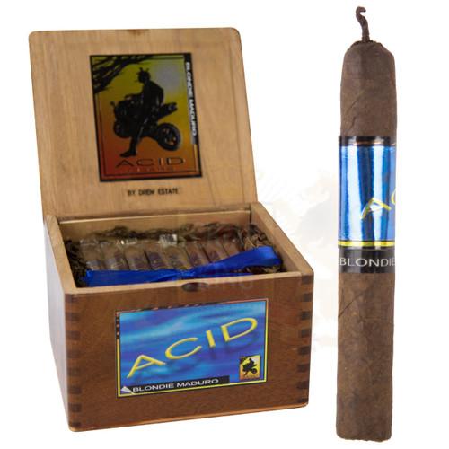 Acid Blondie Maduro (4x38 / Box 40)