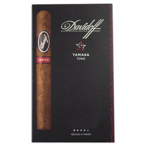 Davidoff Yamasa Toro (6 X 52 / 4 Pack)