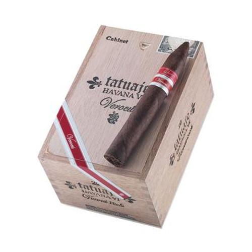 Tatuaje Havana VI Verocu No. 6 (6.125x52 / Box 20)