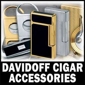 Davidoff Cigar Accessories