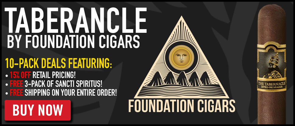 Foundation Tabernacle 10 Pack Deals!