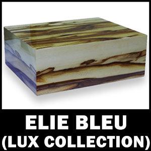 Elie Bleu Collection (Importation Française)