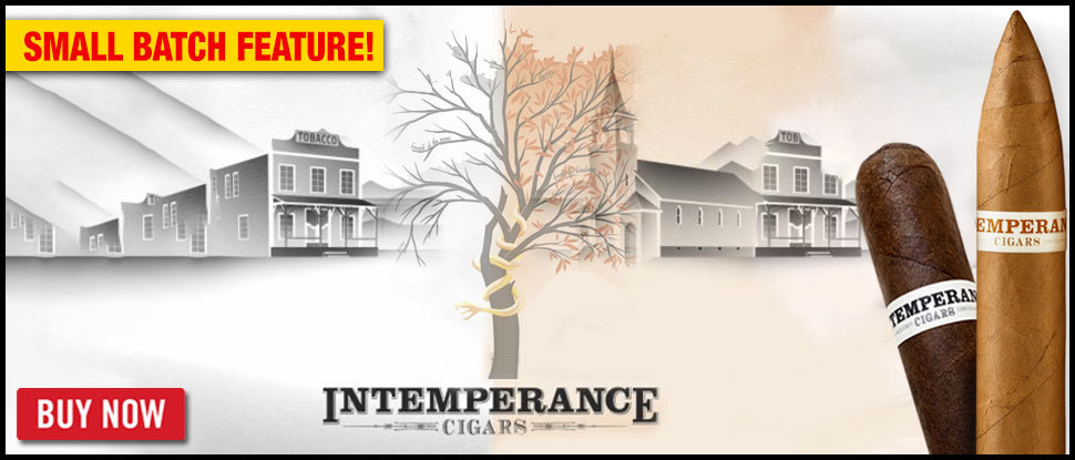 HUGE: RoMa Craft Intemperance MEGA DEAL!