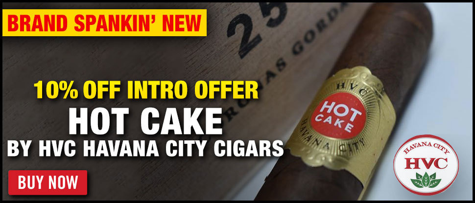HVC HOT CAKE 2020 RELEASE