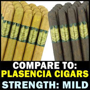 Cigar King World Blend