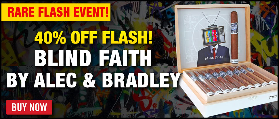 40% OFF NEW Alec & Bradley Blind Faith