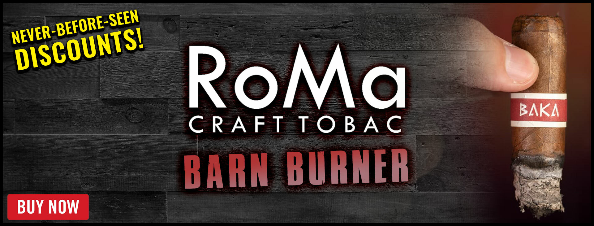 Up To 25% OFF RoMa Craft