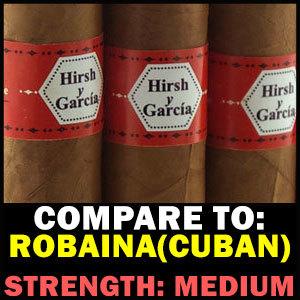 Hirsh Y Garcia 2017 Especial Toro