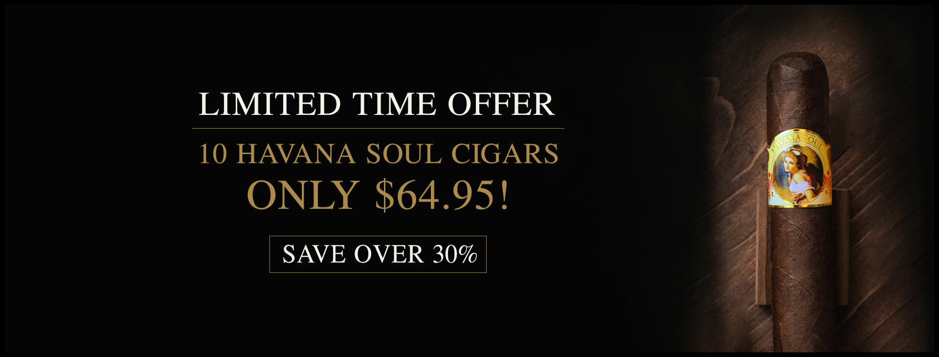Havana Soul Rare Sales Event
