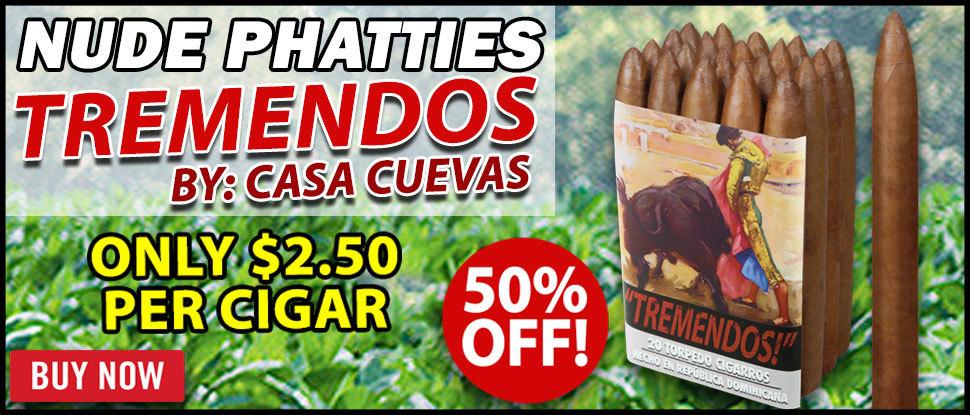 50% OFF Casa Cuevas Tremendos!