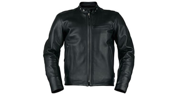 Custom K0629Z cafe racer jacket