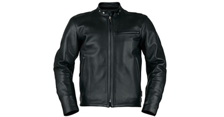 Custom K0629Z cafe racer jacket