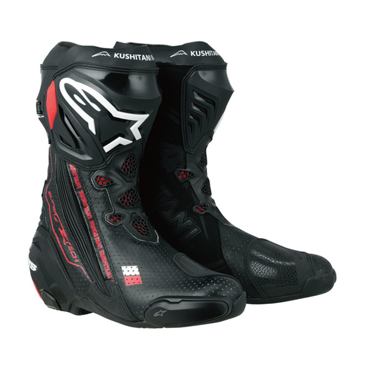 Extremely limited *7700 SUPERTECH R × ProtoCore Leather Model (SOLD OUT))