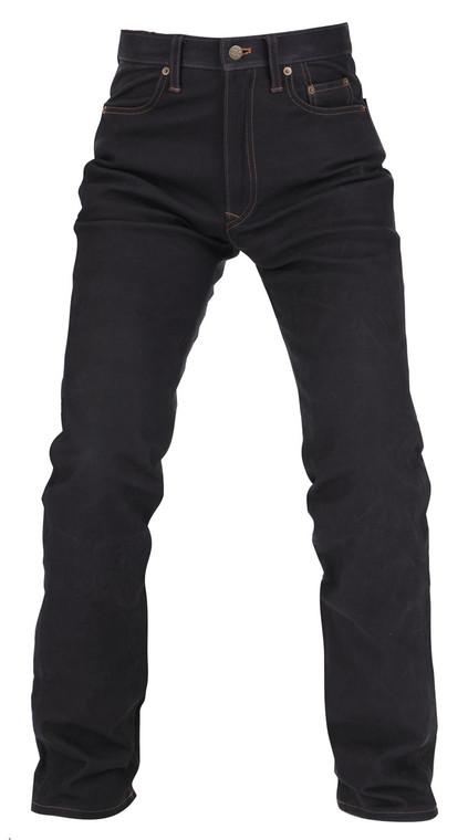 Kushitani EX 413 Washable Leather Country Jeans