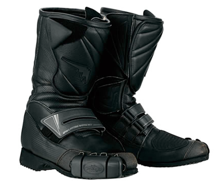 GPW BOOTS