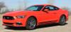 side 2015 Ford Mustang Rocker Panel Stripes 2015 2016 2017 BREAKUP