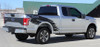 rear angle 2020 F150 Ford Truck Side Stripes TORN 2015 2016 2017 2018 2019 2020