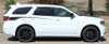 profile view of 2019 Dodge Durango Graphics PROPEL SIDE 2011-2020 2021