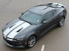 front angled 2016 Camaro Rally Stripes CAM SPORT PIN 2016 2017 2018 | FCD