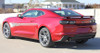 rear view of BEST! SS or RS Chevy Camaro Side Stripes BACKLASH 2019-2020