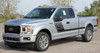 side angle of 2019 Ford F150 Graphics SPEEDWAY 2015 2016 2017 2018 2019 2020