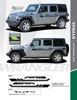 flyer for 2019 Jeep Wrangler Stripes BYPASS SIDE KIT 2018-2020