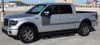 profile Ford F150 Graphics Package 15 FORCE 1 2009-2021